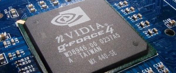 Chip GPU